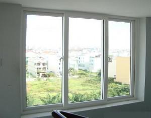Cửa sổ hai cánh
